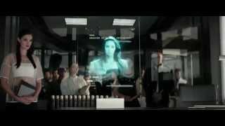Divergent 2 Ending scene