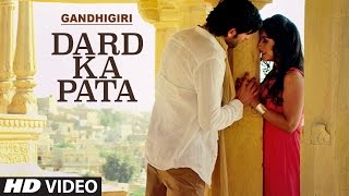 DARD KA PATA Video Song | Gandhigiri | Mohammed Irfan,Sam | T-Series