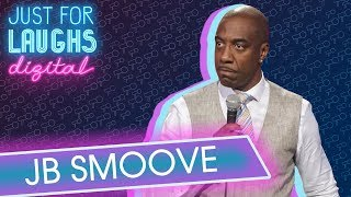 JB Smoove - How To Fight Old School