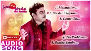 Love Birds Tamil Movie Songs | Audio Jukebox | Prabhu Deva | Nagma | AR Rahman | Music Master