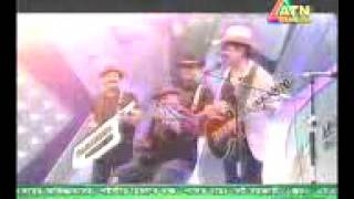 Bolona By Kumar Biswajit Live Tv ATN Bangla New Muzic Video 2015