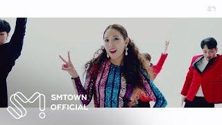 BoA 보아 'ONE SHOT, TWO SHOT' MV