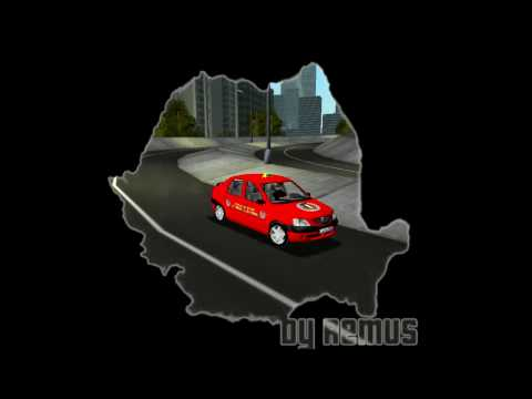 Gta Romania 2 HD Trailer