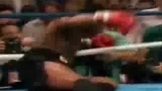 Mike Tyson KO King