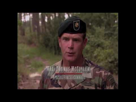 watch Joan Lunden Behind Closed Doors: U.S. Army Special Forces