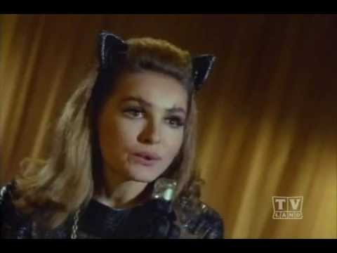 Catwoman vs Batgirl