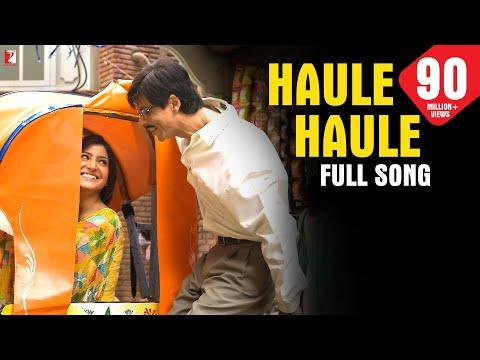Xxx Mp4 Haule Haule Full Song Rab Ne Bana Di Jodi Shah Rukh Khan Anushka Sharma Sukhwinder Singh 3gp Sex