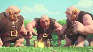 Coc movie (CARTON) HD