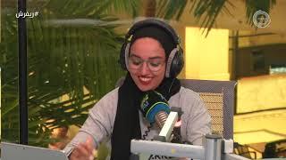 الفنان جاسم محمد | ضيف برنامج #ريفرش مع علي نجم على MarinaFM 90.4