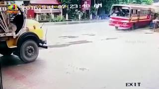 TOP 10 Most Horrifying Accidents In India | Caught On CCTV