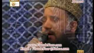 urdu manqabat(Sar Ko Kata Gaye Hussain)Syed Fasihuddin Soharwardi.By Visaal