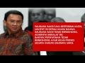 Rekaman Ahok Protes dan Ancam Proses Hukum Atas Kesaksian KH Ma'ruf Amin
