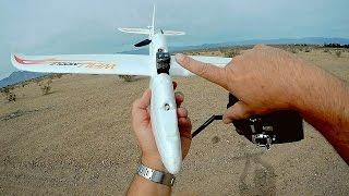 SQ8 Cheap 1080p Micro Camera Flight Test Review