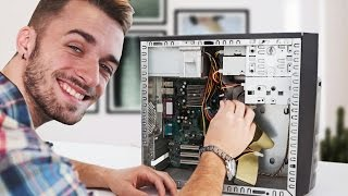 COMMENT CONSTRUIRE SON PC GAMING ?