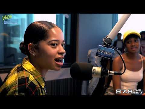Veda Loca In The Morning: Ella Mai Interview Exclusive
