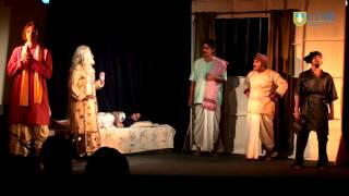 Dak Ghar by Theatre ULAB Part 3