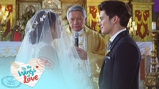 On The Wings Of Love: Wedding Vows