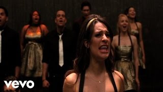 Glee Cast - Journey To Regionals Performance
