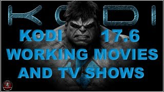 !!!GUARANTEED!!!THE FASTEST MOST COMPLETE BUILD FOR KODI 17.6 DECEMBER 2017
