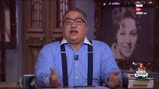 حوش عيسى - لحظة اتهام خالد بن الوليد بالهروب من المعركة.. شرح إبراهيم عيسى