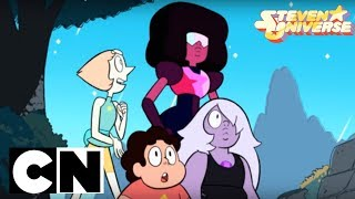 Steven Universe - Friend Ship