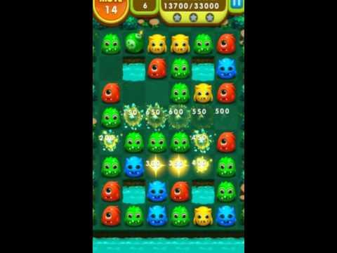 [Game] Monster Splash For Android