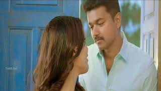 Neethane Neethane video song/Vijay-samantha from theri movie/fan made.