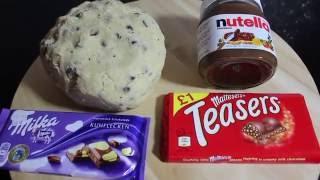 Cookie dough hamen tashen