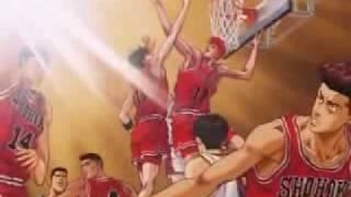Slam Dunk - Ending 1