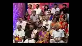 Pei padam | Tamil channel program