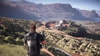 Ghost Recon Wildlands Gameplay - E3 2016