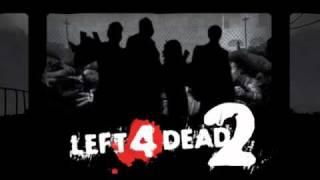 Left 4 Dead - Metalized Tank Theme