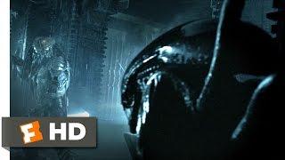 AVP: Alien vs. Predator (2/5) Movie CLIP - Alien vs. Predator (2004) HD