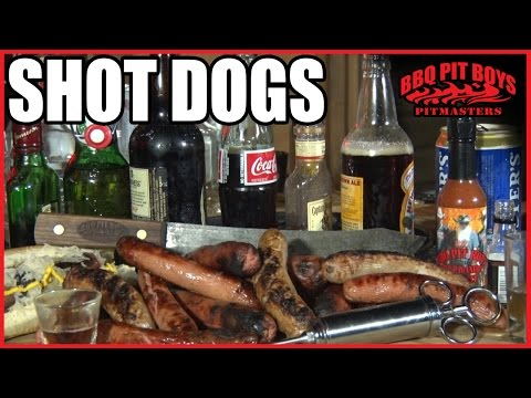 Xxx Mp4 Shot Dog Hot Dogs By The BBQ Pit Boys 3gp Sex