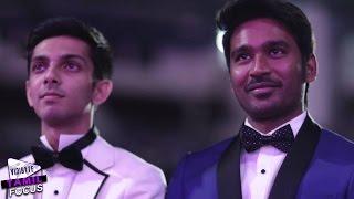 Dhanush & Anirudh Thanga Magan Movie Audio Launch Date Confirmed