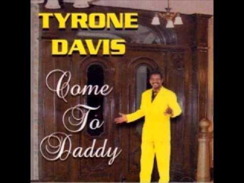 Tyrone Davis Banging The Headboard