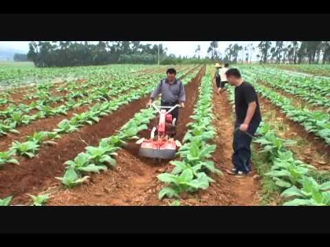 Nichino 日農牌 Power tiller Cultivator Hand tractor 中耕管理機 850S 4