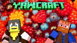 Minecraft - BERRY GOOD SIR ★ YAWcraft, Ep.73