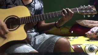 Evidence by Urbandub (Acoustic Cover)