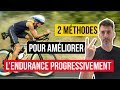 Download Video Download 2 méthodes pour améliorer ton endurance progressivement 3GP MP4 FLV