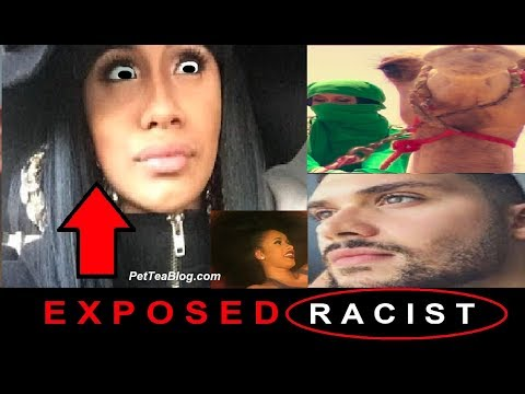 Xxx Mp4 Cardi B EXPOSED By Arab As Black Girl HATER With PROOF He Mad About DUBAI WTF🤔 ROACH BodakYellow 3gp Sex