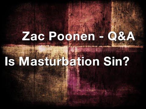 is masturbation sinful Lutheran