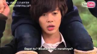 Naughty Kiss Season 2   episode 6(subtitle Indonesia)