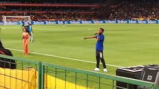 Kwesta ft Thabsie-Ngiyaz'fela Ngawe Performance