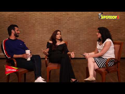 Xxx Mp4 Sharman Joshi Open Up On Metoo Maligning Someone By A Media Trial Is Unfair Aishwarya Devan Joins 3gp Sex