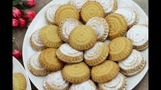 طريقة سهلة وسريعة لعمل معمول التمر الفاخر معمول السوري كعك العيد بالعجوة مع رباح محمد ( الحلقة 467 )
