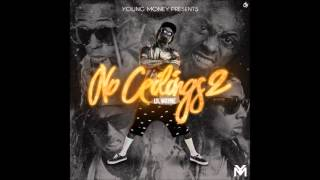 Lil Wayne - Finessin ft Baby E (+LYRICS!)
