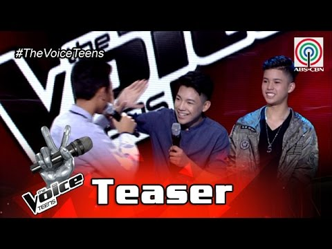 The Voice Teens Philippines May 13, 2017 Teaser