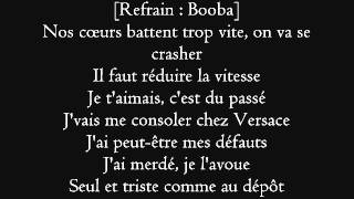 Booba   Validée ft Benash Paroles
