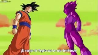 Dragon Ball Super Cap 45 Avance